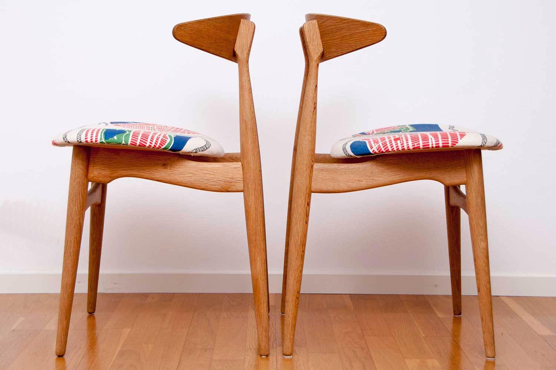 hans j wegner furniture. Hans J. Wegner- CH33 Chairs J Wegner Furniture
