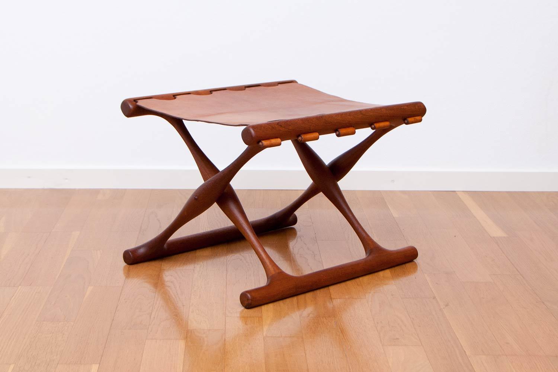 Poul Hundevad Golden Hill Chair Guldh 248 Jstolen