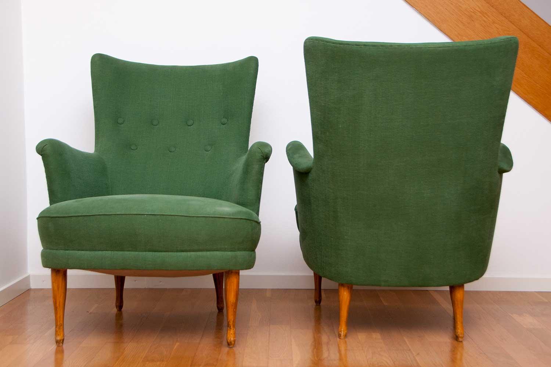 Carl Malmsten Lilla furulid Scandinavian Design& exclusive furniture