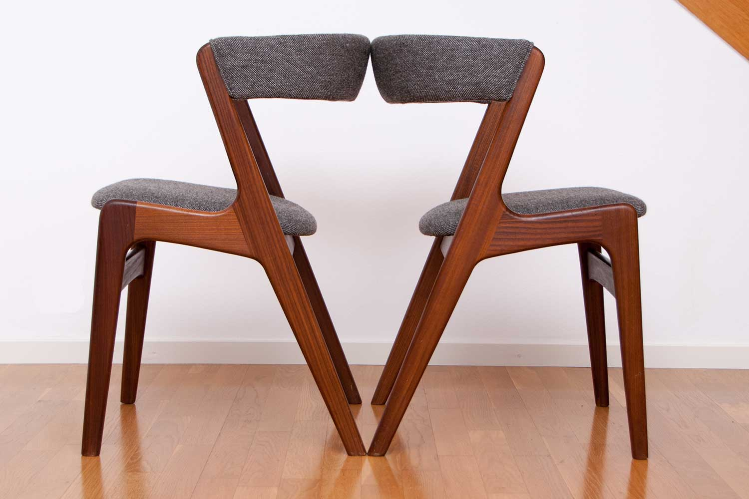 Kai kristiansen fire chair sold scandinavian design exclusive furniture - Kai kristiansen chairs ...