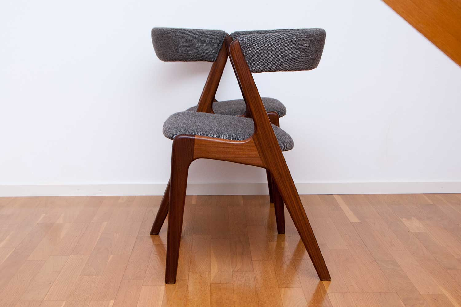 Kai Kristiansen Fire Chair Sold Scandinavian Design