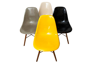 Charles & Ray Eames - DSW
