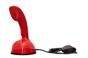 Cobra Phone - RED