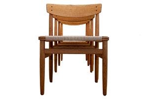 Borge Mogensen - Oresund dining chairs