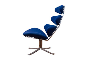 Paul Volther- Corona chair